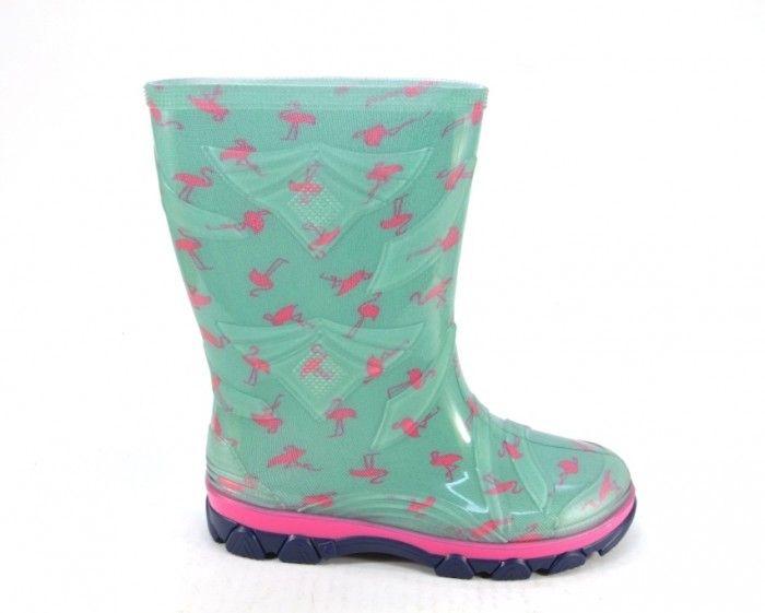 6864ec5d3 Купить детские резиновые сапоги, детская силиконовая обувь, силиконовые  сапоги для девочки 1 ...