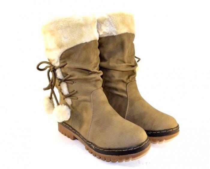 Дитяча зимове взуття - купити якісне взуття!
