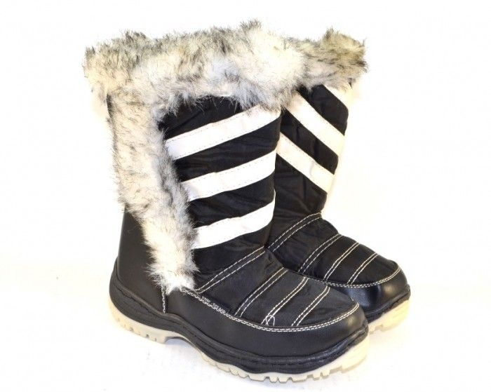 Дутики купити, купити дитячі дутики Запоріжжя, взуття зима Україна