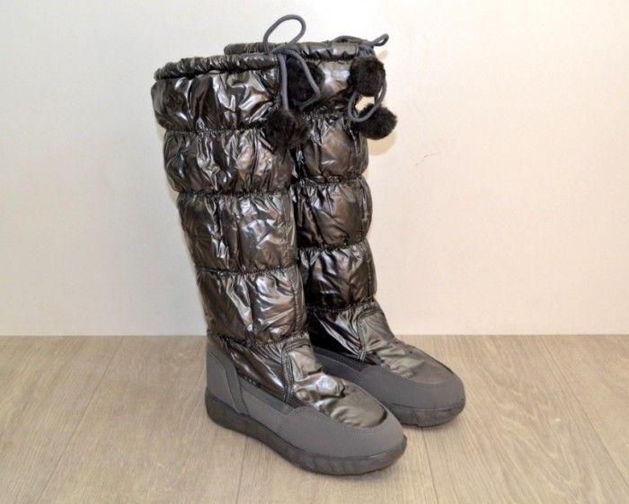 Дутики - качественная польская обувь в наличии!