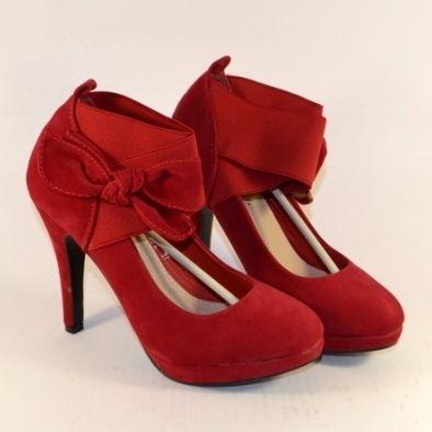01ba2e70e Модельные красные туфли на каблуке недорого, купить туфли на каблуке в  Запорожье, женские туфли Украина