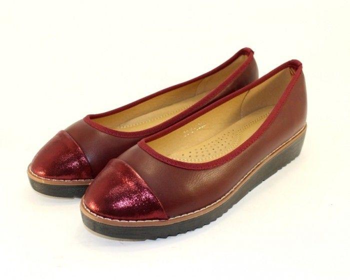Дешевые польские туфли уже в продаже!