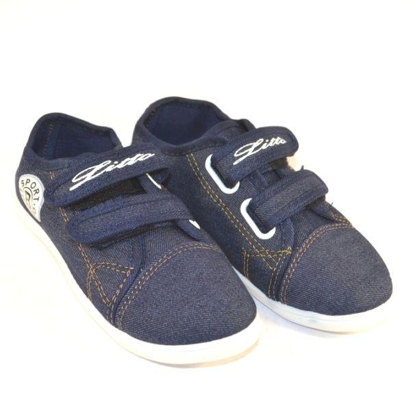 купити кеди на хлопчика кросівки недорого літні текстильні дешево низька ціна