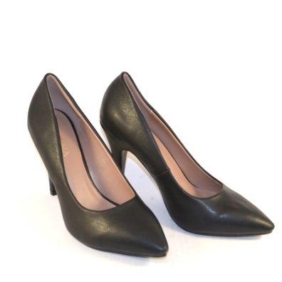 Класичні модельні туфлі, туфлі класика Запоріжжя, туфлі жіночі на підборах