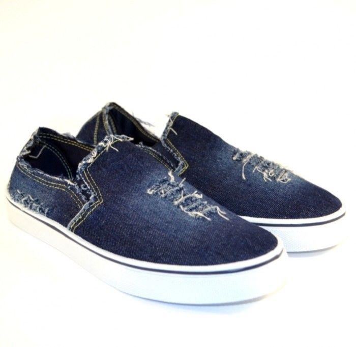 3509c57af2a01d Купить мужские джинсовые кеды Запорожье, купить кеды Украина, спортивная мужская  обувь