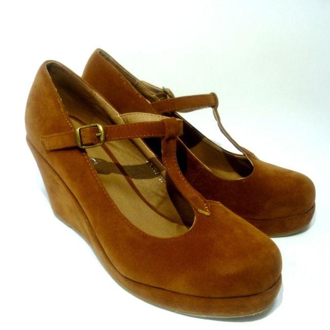 Туфлі жіночі на танкетці, купити жіночі туфлі в Запоріжжі, туфлі купити Україна
