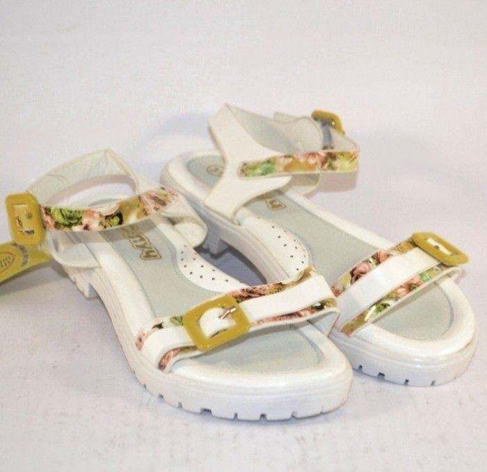 Детские босоножки для девочки, купить босоножки детские в интернет-магазине Сандаль