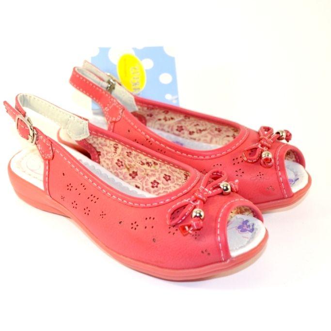 Літня взуття для дівчинки недорго в Запоріжжі, купити босоніжки для дівчинки