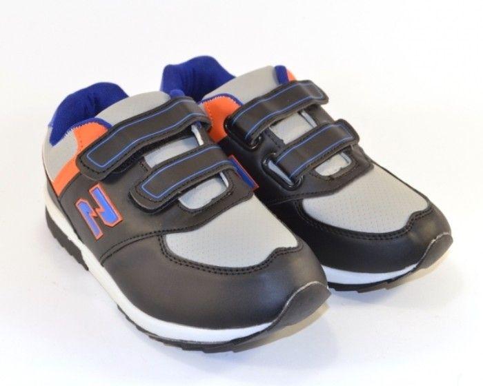 Кросівки дитячі 610C-1 - в інтернет магазині дитячих кросівок для хлопчиків