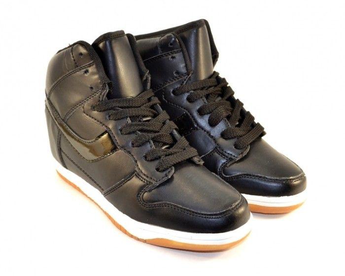 9912322d3216 Сникерсы недорого, купить кроссовки на танкетке, купить сникерсы Украина,  спортивная демисезонная обувь