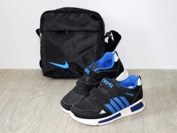 Дитячі кросівки - підліткова взуття