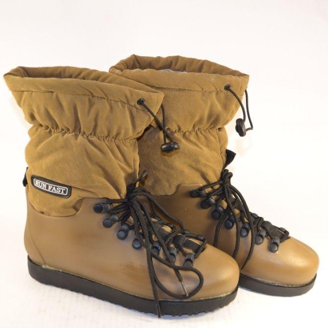 Взуття для сльоти, купити силіконові черевики Запоріжжя, гумове взуття Запоріжжя