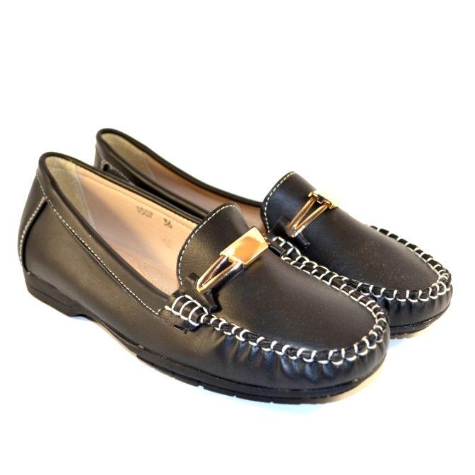 Жіночі мокасини недорого в Запоріжжі, жіночі комфортні туфлі мокасини