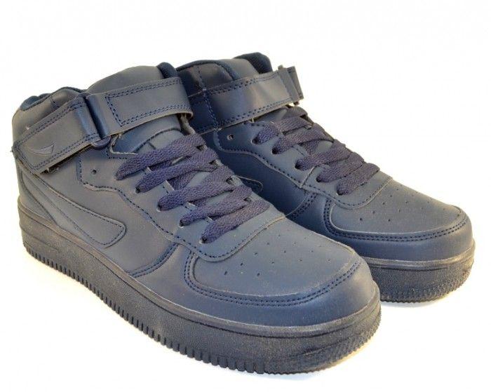 Спортивная мужская обувь, купить высокие кроссовки, кроссовки мужские  высокие Украина 8839ab3337d