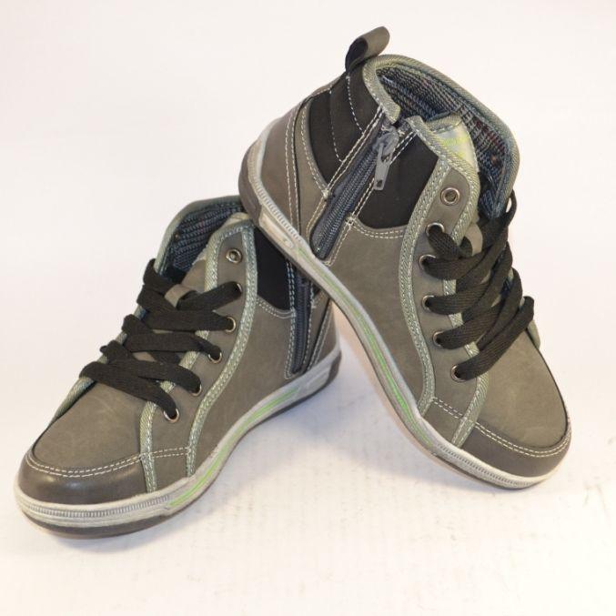 Осінні черевики для хлопчиків Україна, дитяче взуття тепла, осіння взуття для дітей