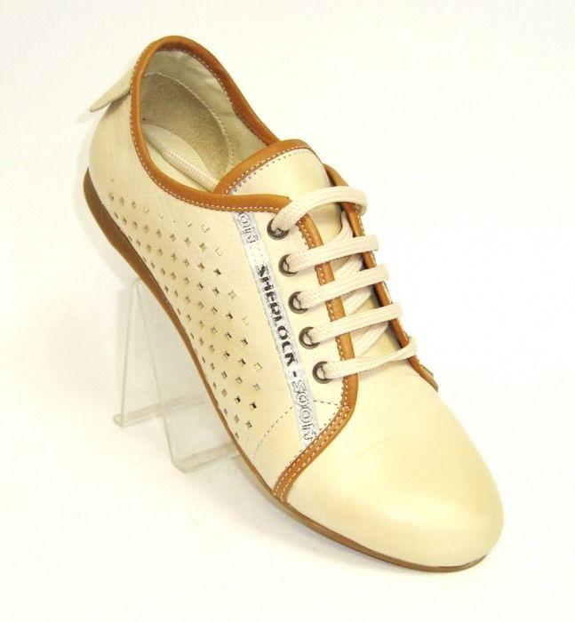 Летняя обувь Турция