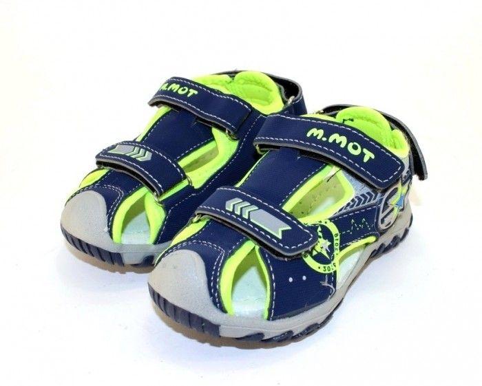 Дитяче взуття для хлопчика - взуття для самих маленьких