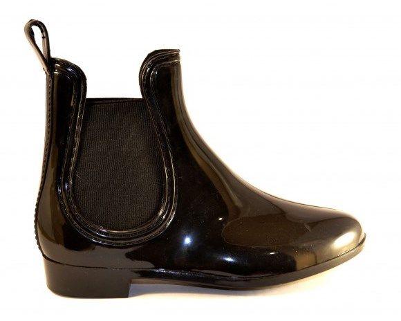 Купити силіконові чоботи для дівчинки, дитяча гумове взуття Запоріжжя, купити силіконові черевики Сандаль