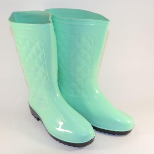 Купить резиновые сапоги, силиконовая обувь Украина, купить женские резиновые сапоги
