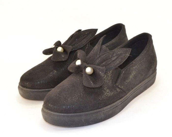 Комфортные женские туфли 1222-3 - женская обувь недорого, туфли женские скидки