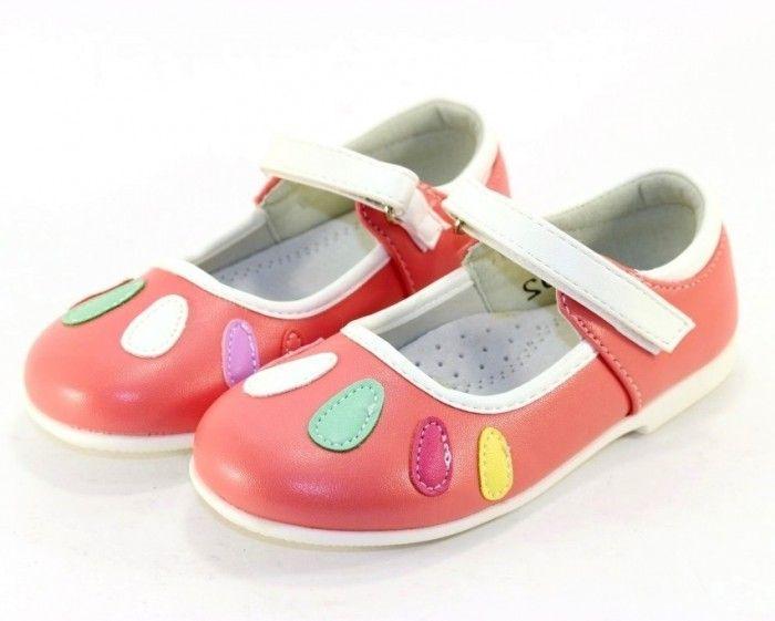 Дитячі туфлі за низькими цінами з доставкою по Україні!