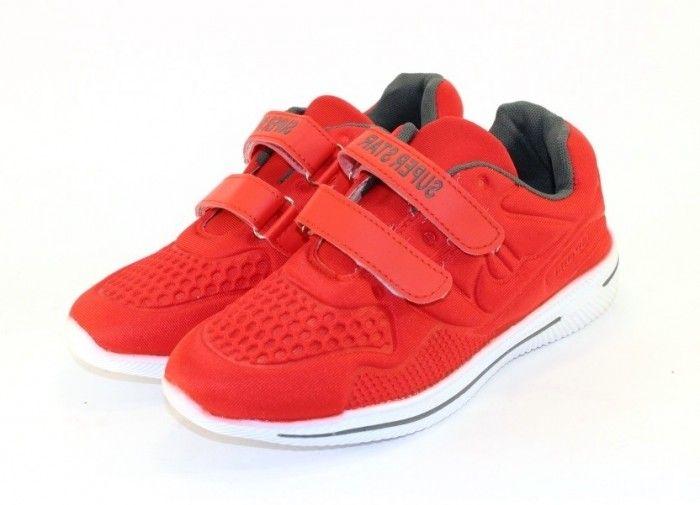 Детская спортивная обувь для мальчиков и девочек.