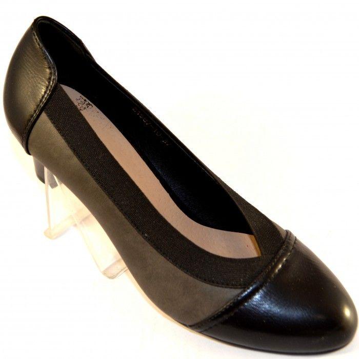 Туфлі жіночі на підборах, взуття на підборах купити, жіноча модельне взуття