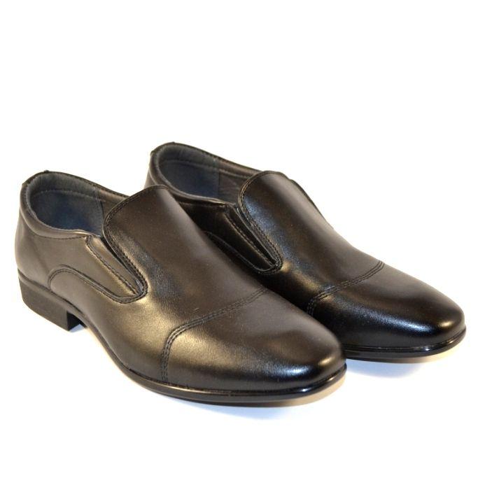 Туфлі шкільні хлопчикові недорого в Запоріжжі, дитяче взуття в сандалях, шкільна взуття
