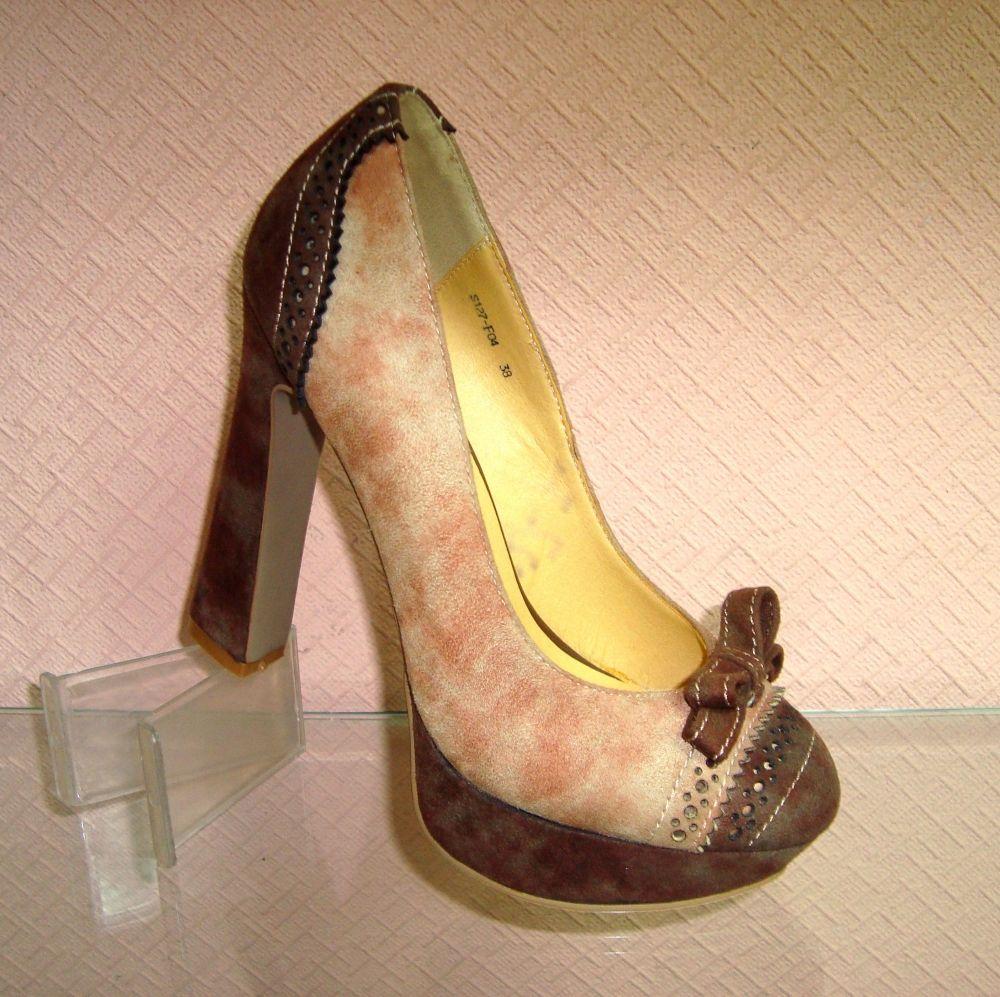 Купить женские туфли - ультра модные!