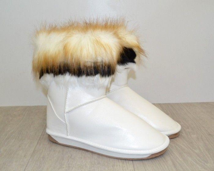Жіночі уггі Запоріжжя, зимове взуття недорого