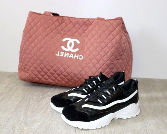 be108a0e Модные женские кроссовки 8113-1 - купить в интернет магазине в Запорожье,  Днепре, Харькове
