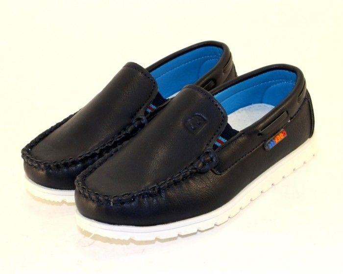 Взуття дитяче - туфлі для хлопчика