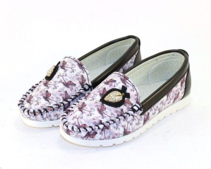 Детские туфли - поступление новой коллекции детской обуви!