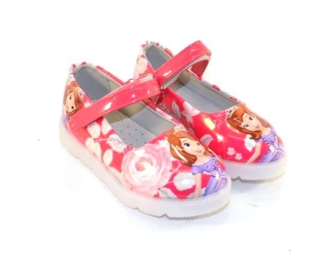Туфлі для дівчинки з супінатором, купити взуття для малюків, взуття для дівчинки в Запоріжжі