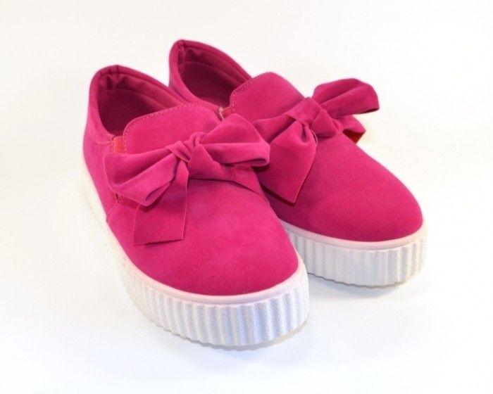 Яскраві стильні сліпони HX-001 - купити кеди в стилі Vans в інтернет магазині взуття