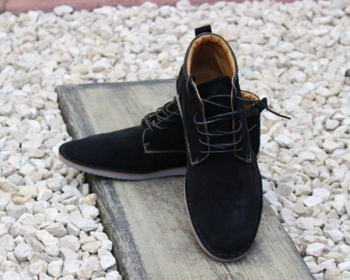 6b18764a3 ... Осенние мужские ботинки, купить осеннюю мужскую обувь Украина, ботинки  мужские осенние Киев 3 ...