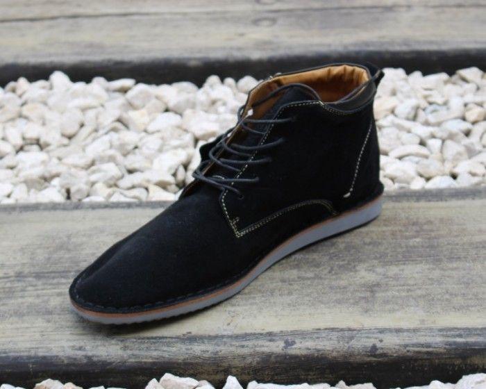 ff2206ce0 ... Осенние мужские ботинки, купить осеннюю мужскую обувь Украина, ботинки  мужские осенние Киев 2 ...
