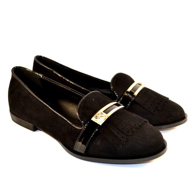 Женские туфли без каблука, удобные женские туфли купить в Запорожье