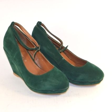 e14184533487 Туфли на танкетке Украина, купить женские туфли, женские польские ...