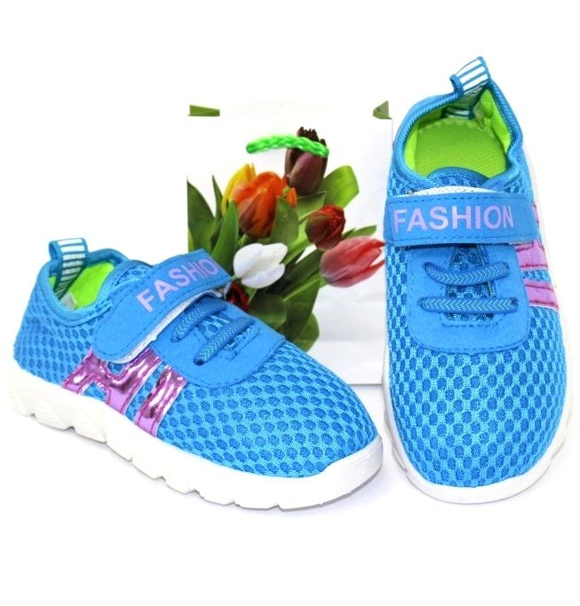 8e3854919 Модные детские кроссовки для -