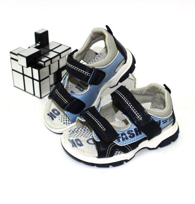 Купить летнюю обувь для мальчиков недорого в Украине
