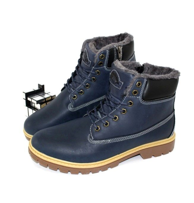 Мужская зимняя обувь - качество, низкая цена, быстрая доставка