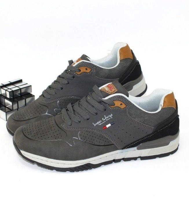 Туфли мужские Украина, купить спортивные мужские туфли, мужская обувь недорого Днепр