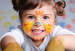 День защиты детей - 1 июня! Отмечаем праздник вместе!