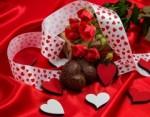 Скидки ко Дню влюблённых!