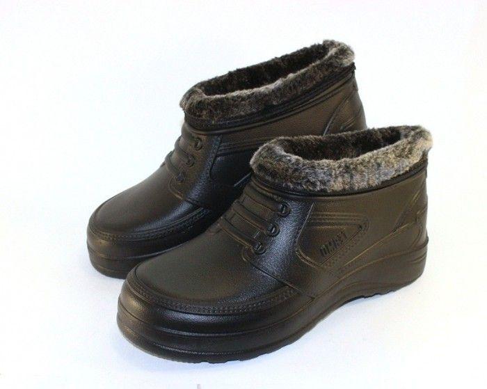 Купить ботинки зимние Gipanis B-113. Для него - СанДаль