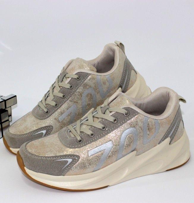 Модные весенние кроссовки B185-8  - купить в интернет магазине в Запорожье, Днепре, Харькове