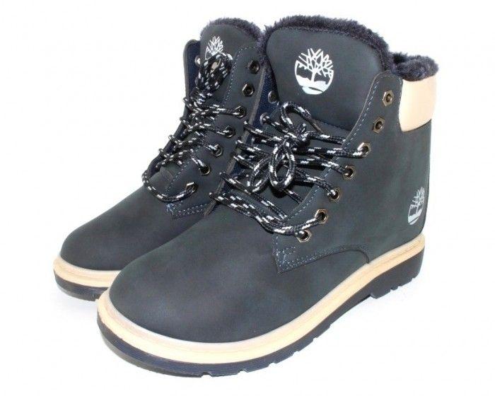 Удобные зимние ботинки на каждый день-интернет-магазин Сандаль