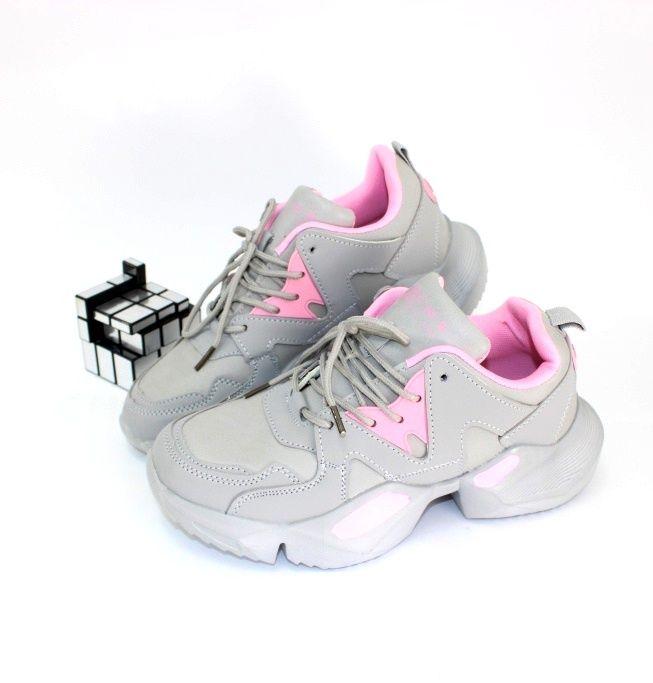 Классные молодёжные кроссовки B308-7  - купить в интернет магазине в Запорожье, Днепре, Харькове