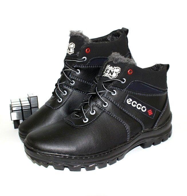 Купити чоловічі черевики Запоріжжя, тепла чоловіче взуття, черевики чоловічі деми купити